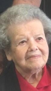 Louise Boudreaux  Albert