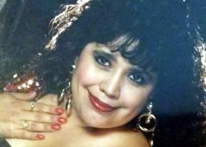 Gloria Fonseca  Torres