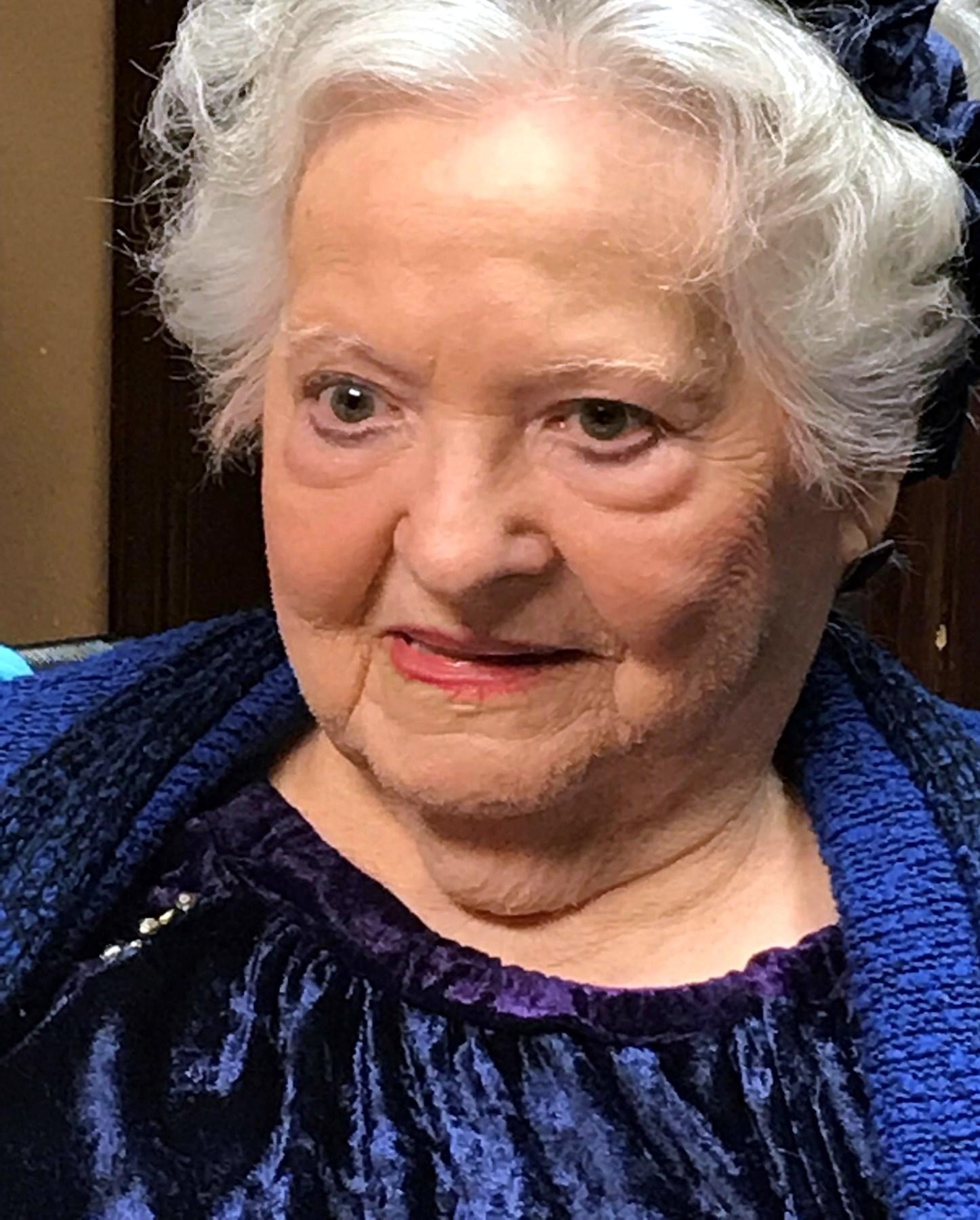 Doris Elaine  Huot