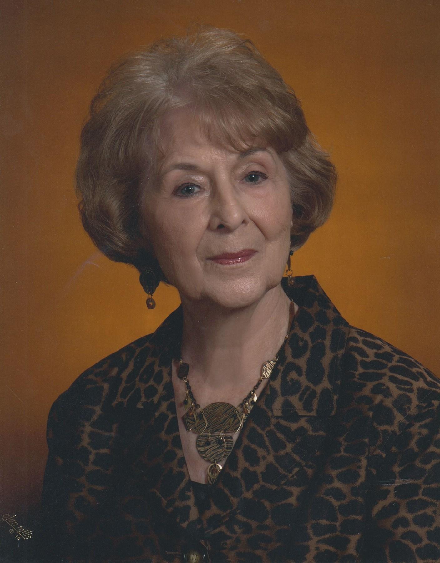 Jeanette  Nelms