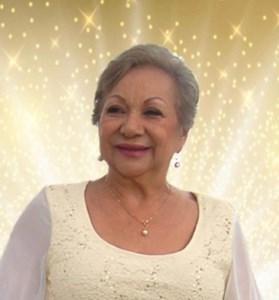 Ana Ruth  Morales