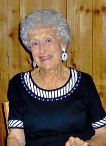 Nancy Lillian  Blankenbiller