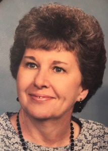 Annie P.  Baird