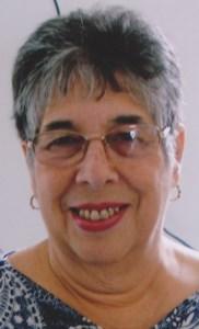 Sheila Ann  Cote