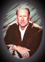 Charles Barrentine