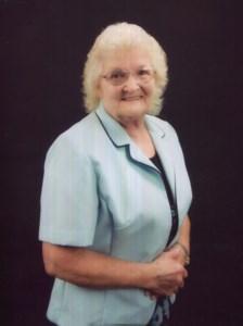 Betty L  Phillips