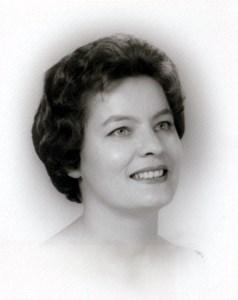 Virginia McIvor  Sutherland