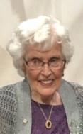 Joan Catherine  Chiasson