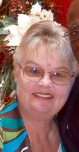 Dorothy J.  Fortenberry