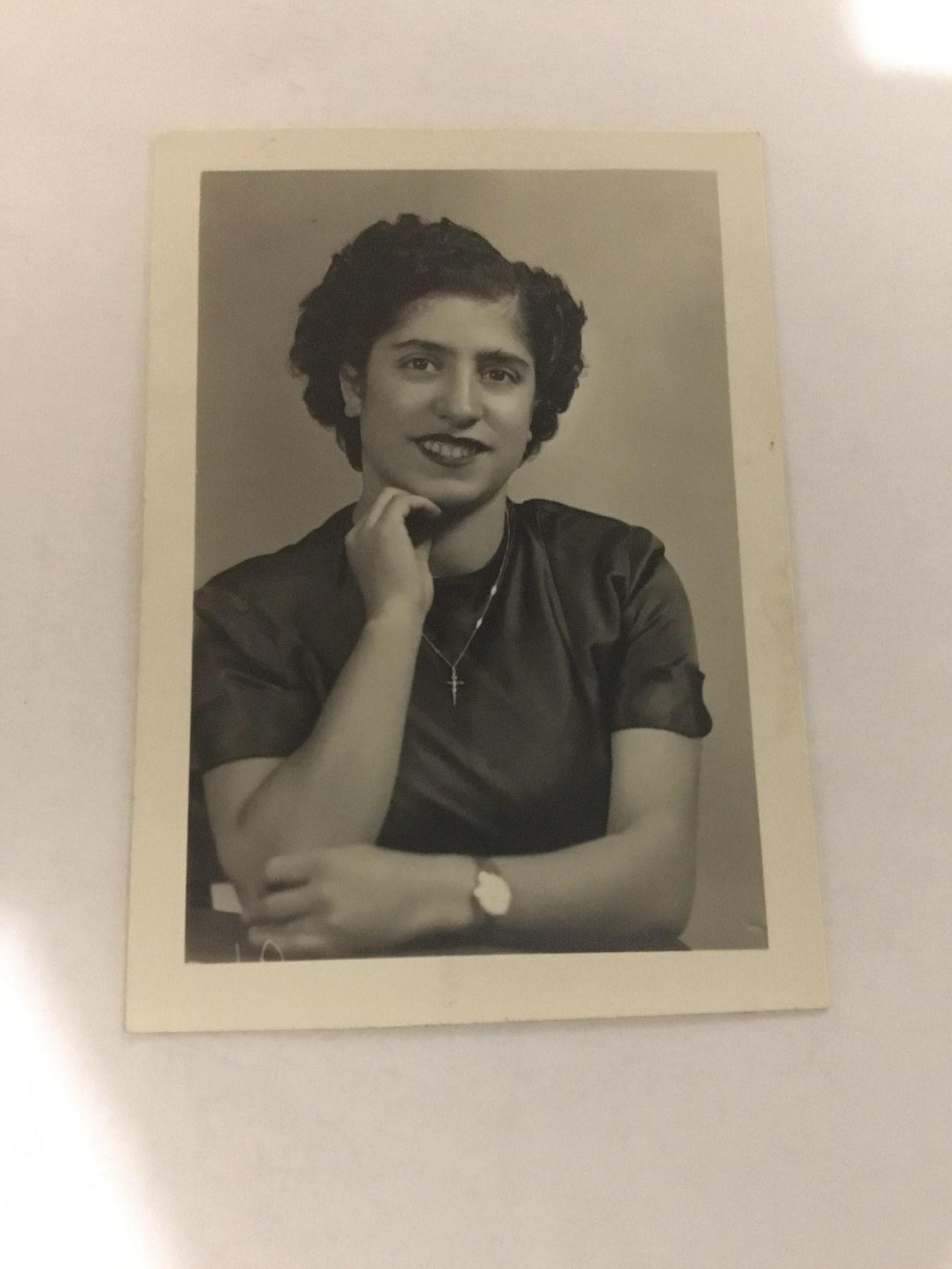 Francesca  Marinaro
