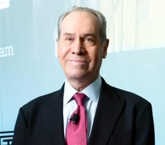 Christopher R.  Cramer