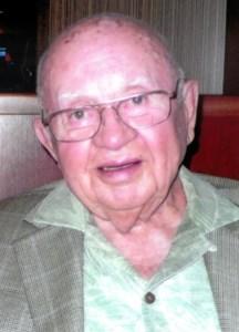 Henry Frank  Klassen