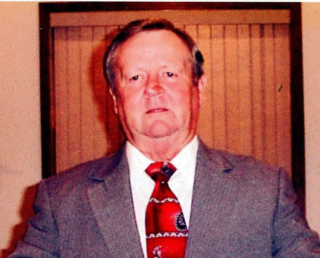 Larry  Hamlin
