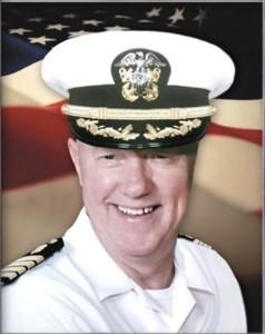 Capt. Harry G.  Rae