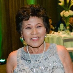 Kiyoko Ujigawa  Salas