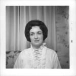 June Marie Petzold