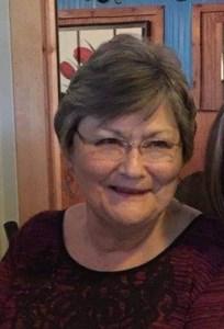 Barbara Davis  May