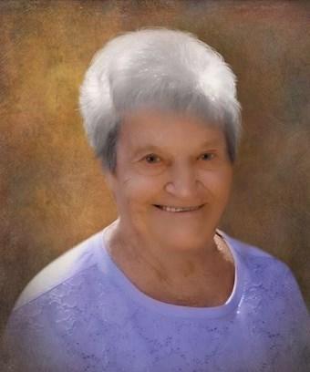 Julia Christine  Barnes