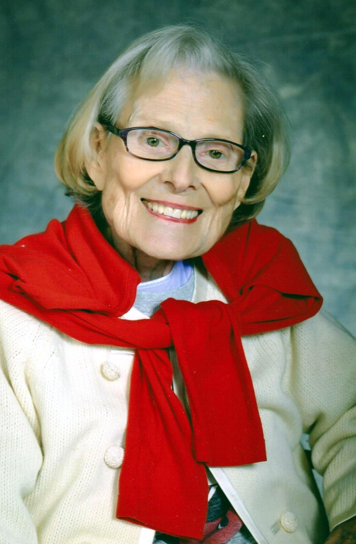 Edith R  Woolsey