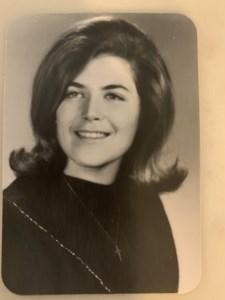 Veronica Ann  Holland