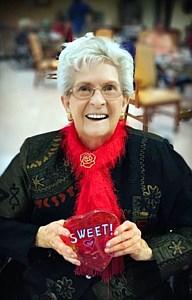 Wanda Marie  Jones