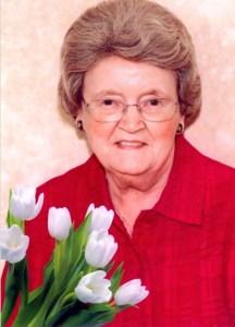 Joyce Winnifred  McCoy
