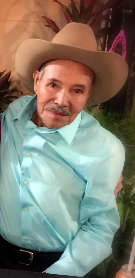 Santos Amado  Rodriguez Escobar