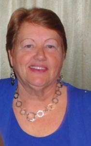Vivian Darlene  Steidle