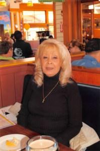 Mary Helen  Caraballo