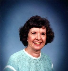 Hazel Slifer  Spitzer