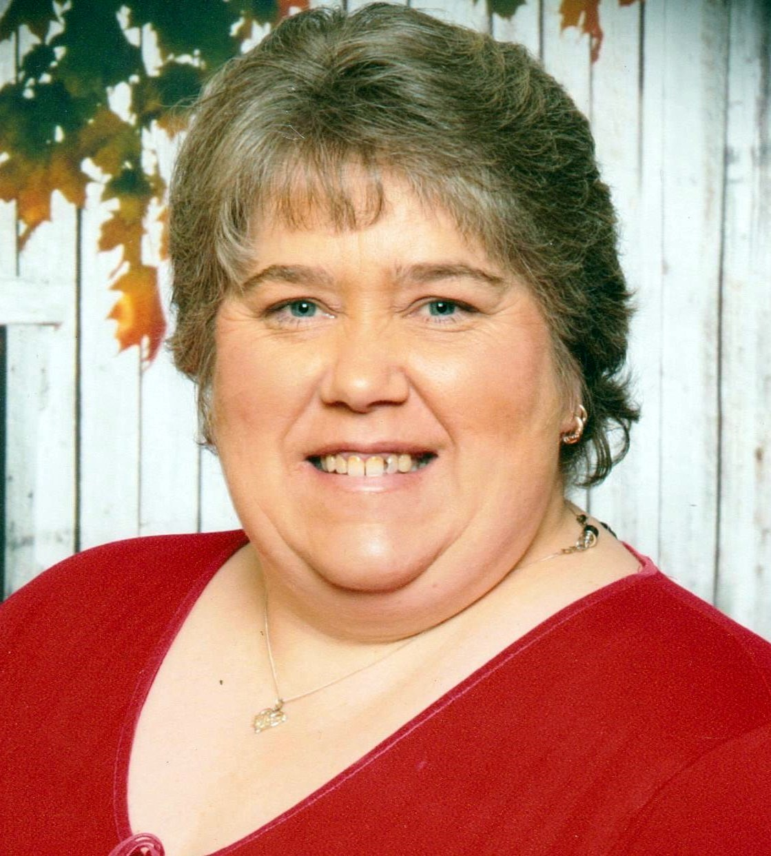 Sally Ann  Gotwalt