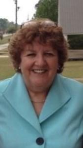 Mary Jo  Marsh
