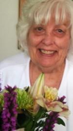 Lois Forsythe