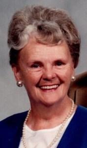 June M.  Oliver