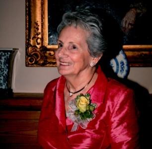 Mary Thomas Moss  King