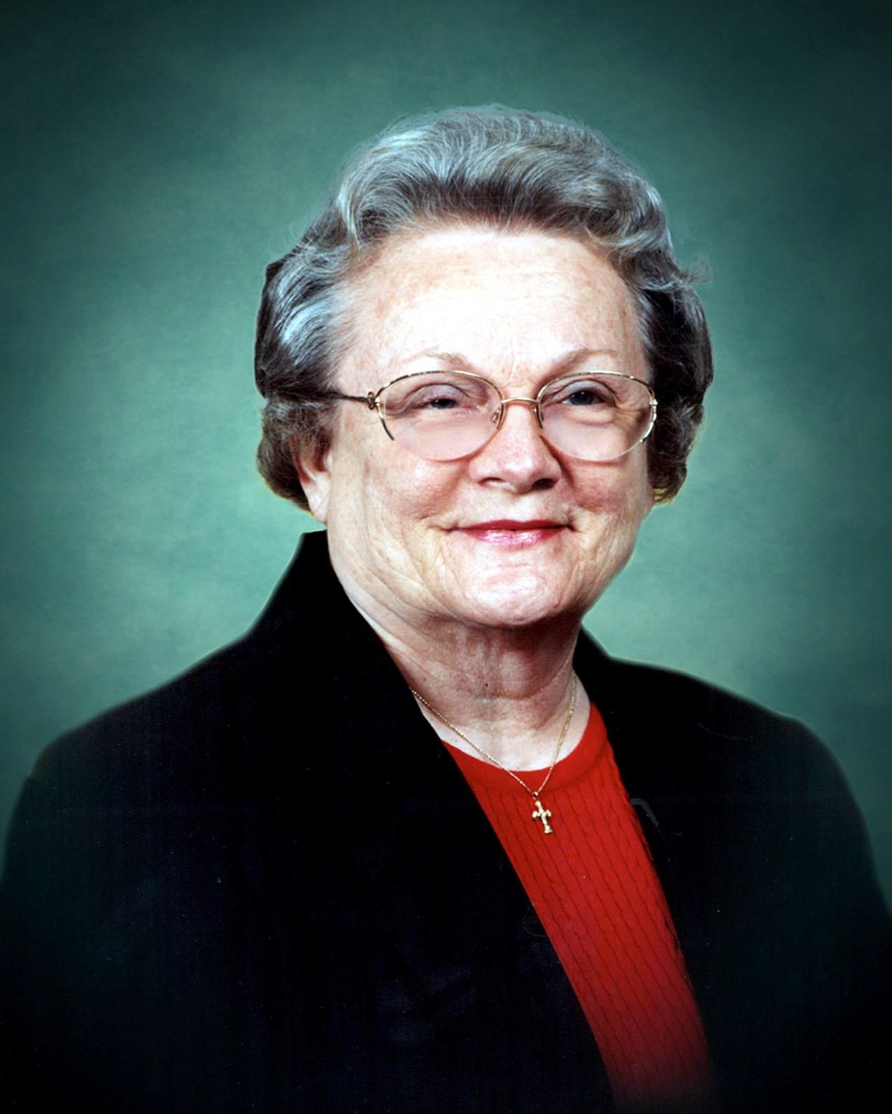Ruth  Mans