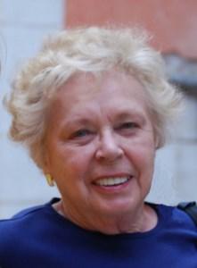 Carol Suttell  Marsh