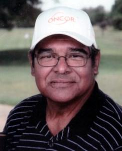 Willie B.  Leos