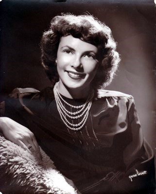 Martha Harris