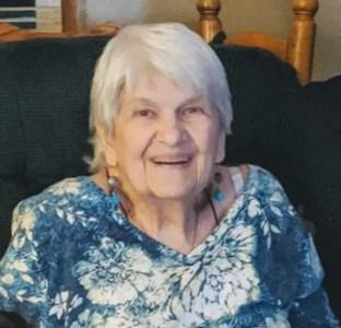 Mary Kathleen  Harris