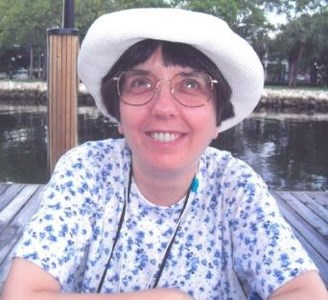 Diane Marie  Schwar