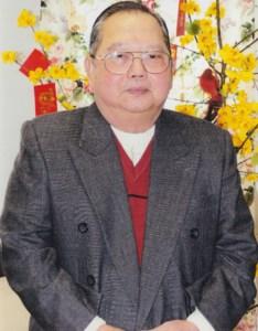 Ngoc Van  Le
