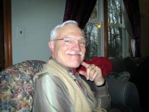 Jay Arthur  Rottier