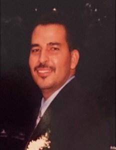 Candido Ismael  Almanzar