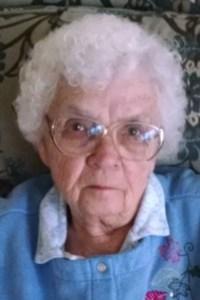 Doris Elizabeth  Peck