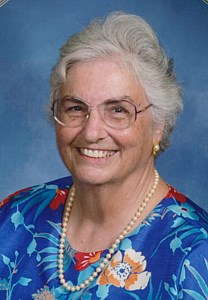Gladys Lewis  Wills