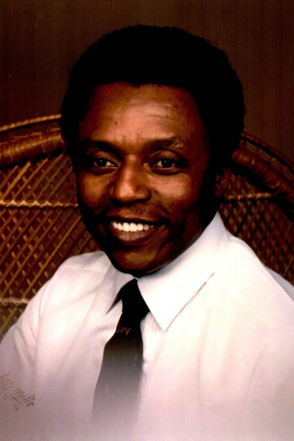 Melton Morgan  Lewis Jr.