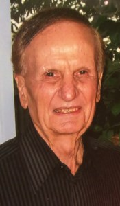 Vernon Dale  Nelson