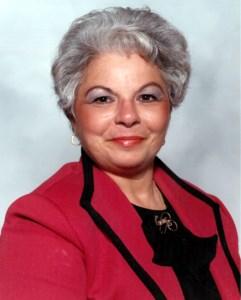 Anne  Mezzapelle-Cacace