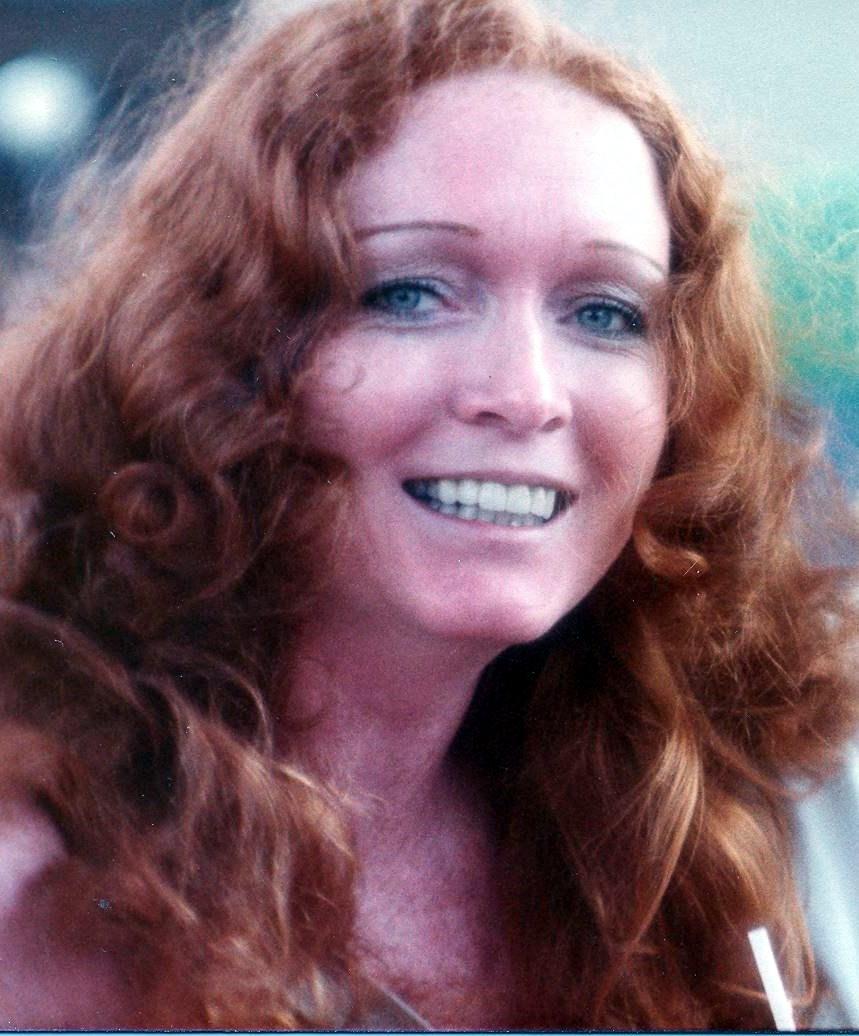 Cheryl Ann  Christensen